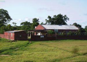 Centro-médico-Senegal-Mali