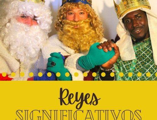 Mensaje de nuestros Reyes Significativos