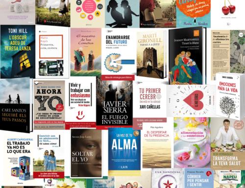 """12 Lotes con 12 Libros – Sorteo 1ª Edición """"Escritores Solidarios"""" St. Jordi 2021"""