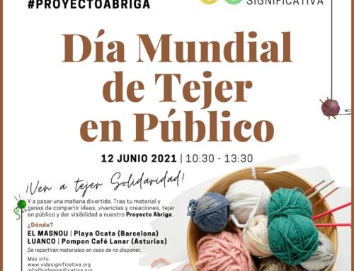 1r Encuentro Proyecto Abriga