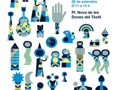 Participación en la IX Feria de Entidades de El Masnou